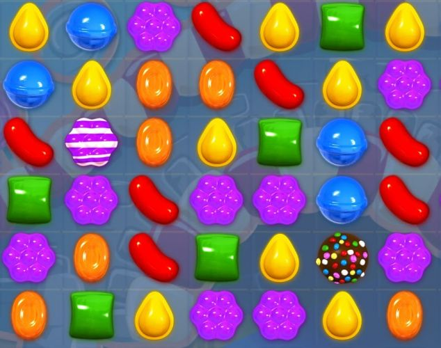 Candy Crush is played 600 million times a day on mobile