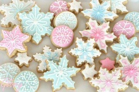 winter wonderland decorations first birthday   Winter ONEderland first birthday party ideas