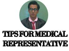 Tips For Medical Representative For Success In Medical Sales