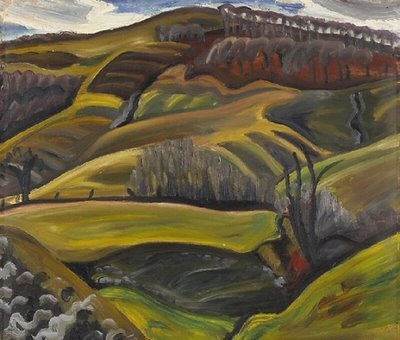 Art Inconnu - Little-known and under-appreciated art.: Prudence Heward (1896-1947)