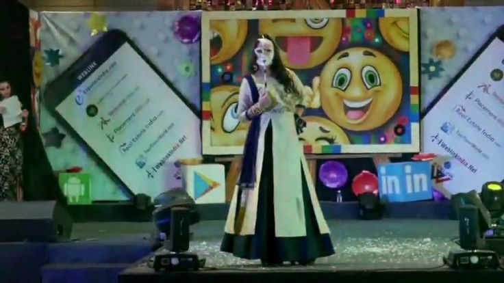 New Year 2017 #FashionShow - WeblinkIndia.Net