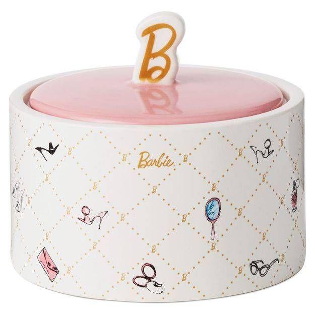 Barbie™ Treasure Box