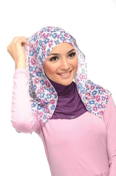 elzatta Hijab Darin
