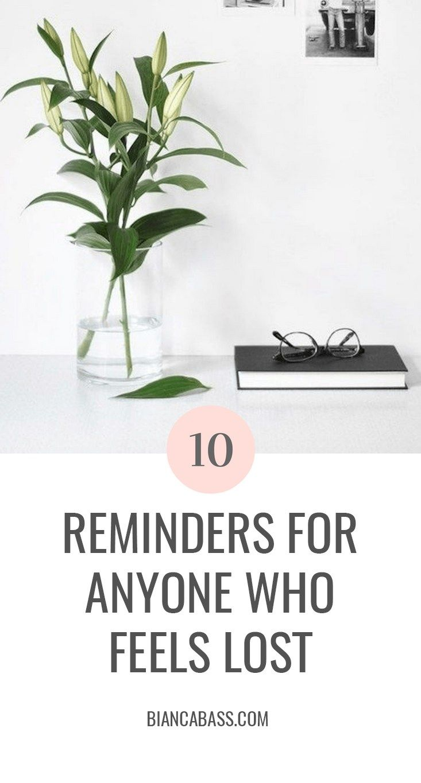 Personal growth | Life advice | Self help | Life tips | Psychology | Advice