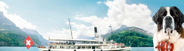 Ferien, Reisen, Urlaub - Schweiz Tourismus