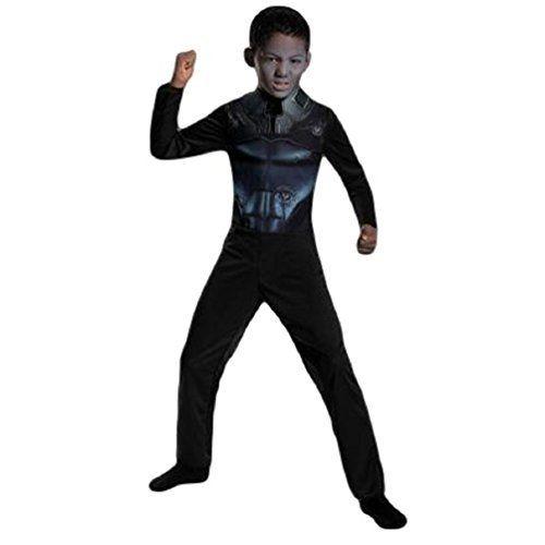 Electro Boys Small Costume the Amazing Spider-man 2 Marvel @ niftywarehouse.com #NiftyWarehouse #Spiderman #Marvel #ComicBooks #TheAvengers #Avengers #Comics