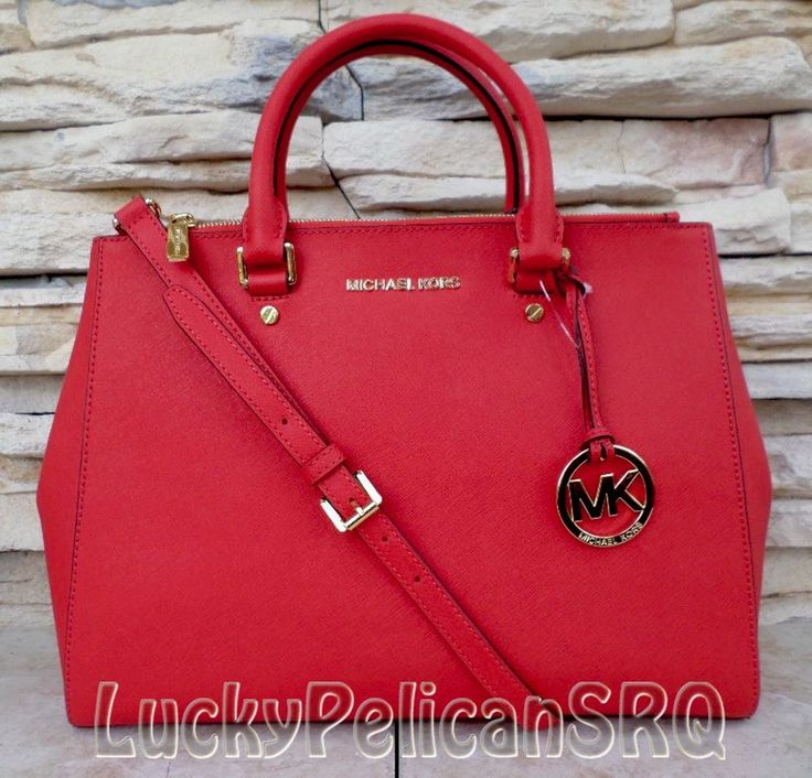 107 best bags images on Pinterest | Bags, Backpacks and Mk handbags