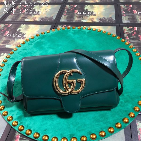 6287f1a01 Gucci 550129-2 Arli small shoulder bag | Gucci Shoulder Bag | Gucci ...