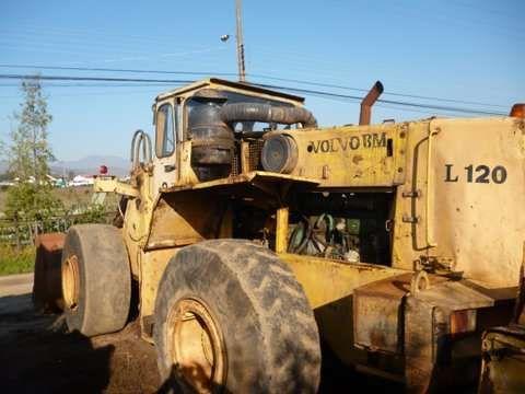 CARGADOR FRONTAL VOLVO 1994.LIQUIDO  CARGADOR FRONTAL AÑO 1994 EN EXCELENTES CONDICIONES L ..  http://valparaiso-city.evisos.cl/cargador-frontal-volvo-1994liquido-id-489943