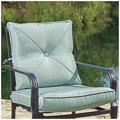 View Wilson Amp Fisher 174 Somerset Set Of 6 Cushioned Dining