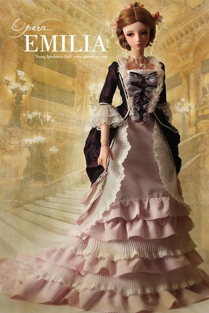 bjd: Amazing Bjd, Dresses Inspiration, Dolls Clothing, Delight Dolls, Beautiful Bjds, Beautiful Dolls, Art Dolls, Jointed Dolls, Bjd Dolls