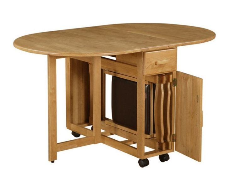 Best 25 Foldable dining table ideas on Pinterest Foldable table