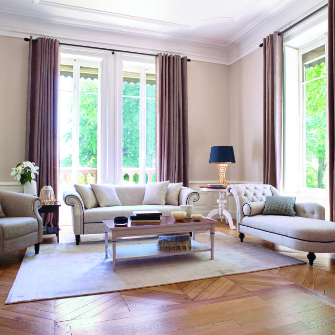Directoire Coffee Table Ref Du007 Daphne Sofa Ref Lam20 Viariable Width Every 10 Cm Meridienne With Buttoned Upholstery With Images Interior Design Interior Home
