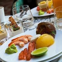Luxury Collection hôtels Paris : Prince de Galles, a Luxury Collection Hotel, Paris - Sunday Brunch