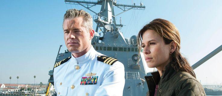 The Last Ship: nuovi episodi - Recensione - Pazzo per il Mare