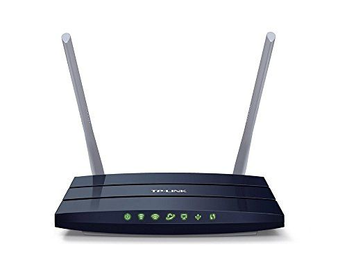 TP-LINK Archer C50 AC1200 Wireless Dual Band Cable Router (Fast Wireless Speed with 802.11ac, USB Port for S TP-LINK Archer C50 - wireless router - 802.11a/b/g/n/ac - desktop (Barcode EAN = 0845973091675). http://www.comparestoreprices.co.uk/january-2017-2/tp-link-archer-c50-ac1200-wireless-dual-band-cable-router-fast-wireless-speed-with-802-11ac-usb-port-for-s.asp