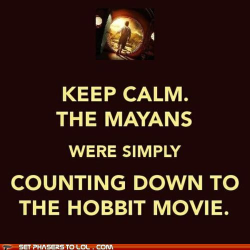 2012 in a nutshell...: Cant Wait, Martin Freeman, Funny Pictures, The Hobbit, Stay Calm, Keep Calm Posters, Keepcalm, True Stories, Thehobbit