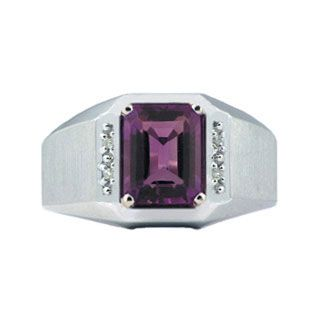 17 best images about Mens Amethyst Rings on Pinterest ...