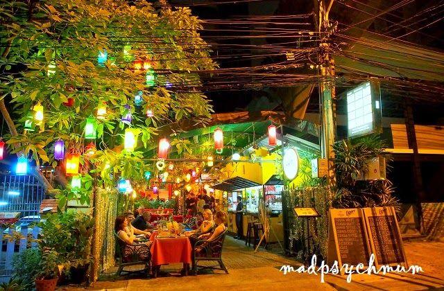 bangkok with a baby - blog
