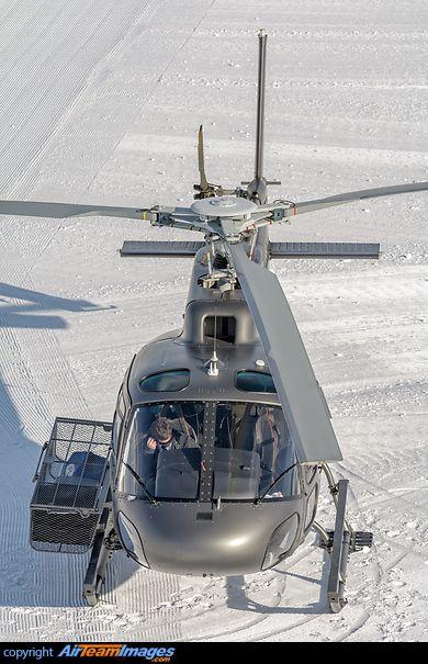 Eurocopter AS-350B-3 Ecureuil
