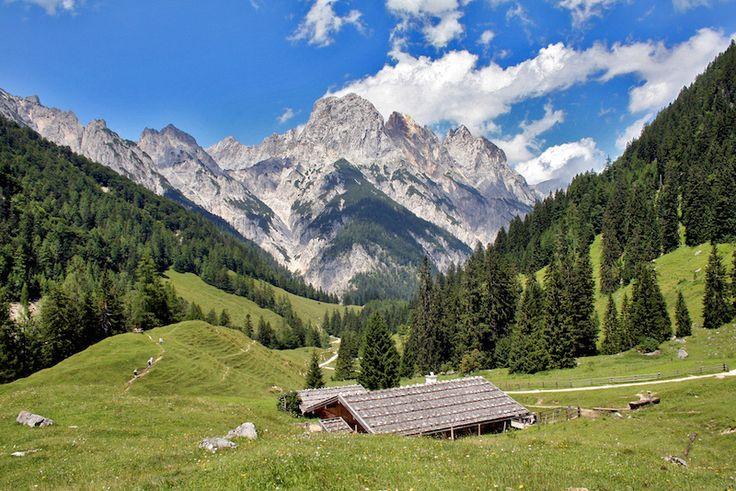 Natura - principala tema de comunicare a Organizatiei Germane pentru Turism, in anul 2016