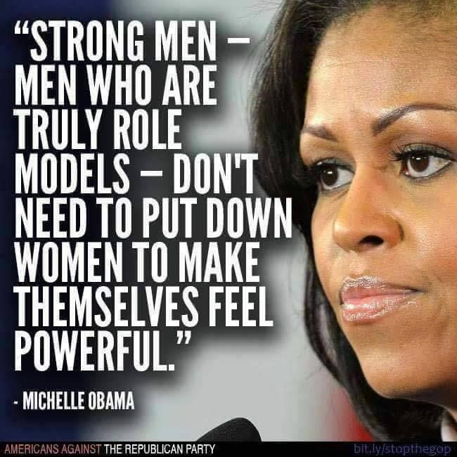 Michelle Obama Quotes Womens Rights: 1000+ Images About { Feminism, Politics & Religion } On