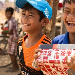 1000+ ideas about Samaritans Purse on Pinterest Operation Christmas Ch...