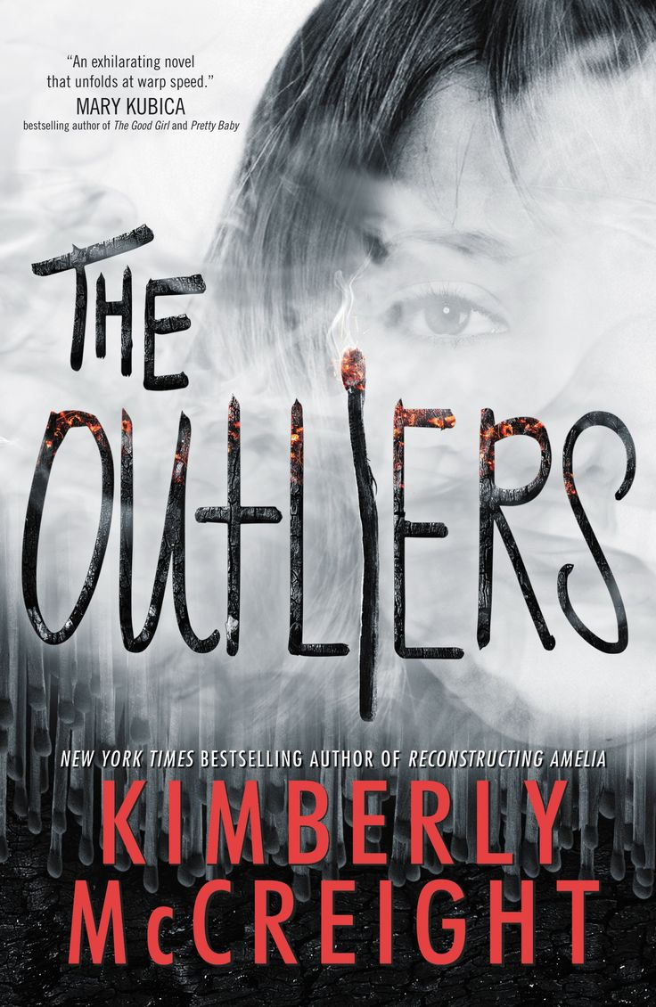 Kimberly McCreight, author of best-sellling thrillers Reconstructing Amelia and Where They Found Her, brings her fast-paced, gripping prose to the...