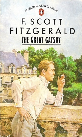 The Great Gatsby - This novel seems to polarise opinions.  I love it.  A classic novel, full of atmosphere.  I am transported whenever I read it.