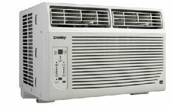Danby Estar 12,000 BTU Window Air Conditioner for 550 sq ft, Walmart.ca, $380