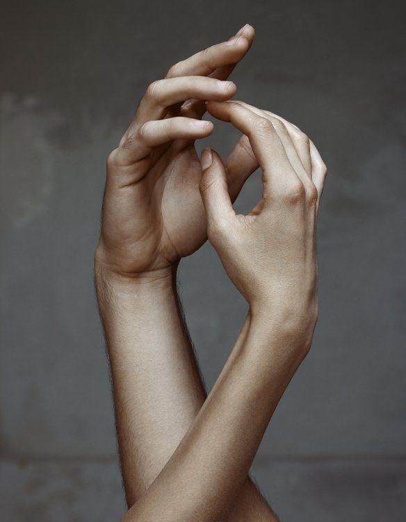Erwin Olaf fotografeert dansers Het Nationale Ballet voor Groninger Museum   Groninger Museum