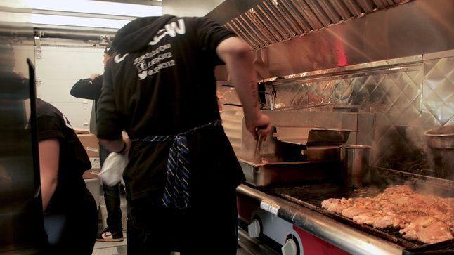 Jerk - Jamaican Grill Food Truck Serving Jerk Chicken, Caribbean-spiced fries and other Jerk Food - Thrillist Chicago