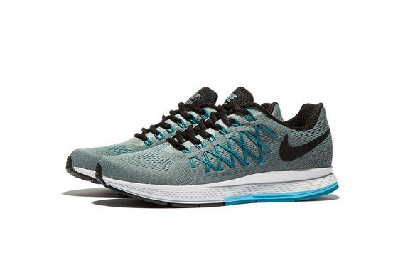 innovative design de589 2b11a Nike Air Zoom Pegasus 32 Rio Teal Black Glacier Ice Big Size