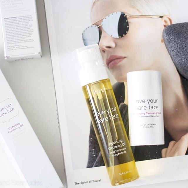 Torey is loving her gifted Julep K-beauty products- the cleansers are SO good!!! (her words, not ours!! Products were gifted as part of the Preen.Me VIP program together with Julep. #bravepretty