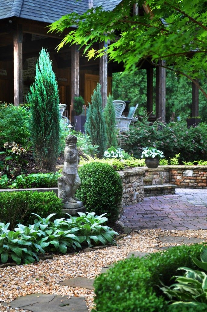 17 Best Images About Great Gardens And Landscape Design On