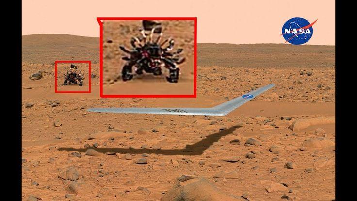 News Videos & more -  Amazing space & weather  videos - DRON DE LA NASA GRABA A UN ALIEN REAL! NASA CAPTURA A UN EXTRATERRESTRE #amazing #space & #weather  #videos #Music #Videos #News Check more at http://rockstarseo.ca/amazing-space-weather-videos-dron-de-la-nasa-graba-a-un-alien-real-nasa-captura-a-un-extraterrestre-amazing-space-weather-videos/