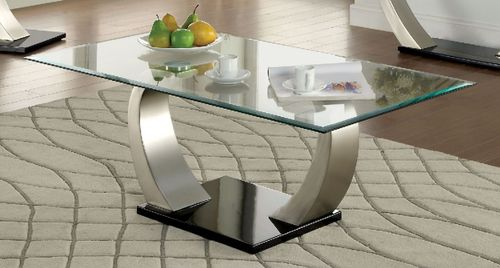 Furniture of America Roxo Collection Coffee Table CM4728C