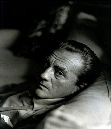 Luchino Visconti di Modrone, conde de Lonate Pozzolo, aristócrata, director de ópera y de cine italiano.