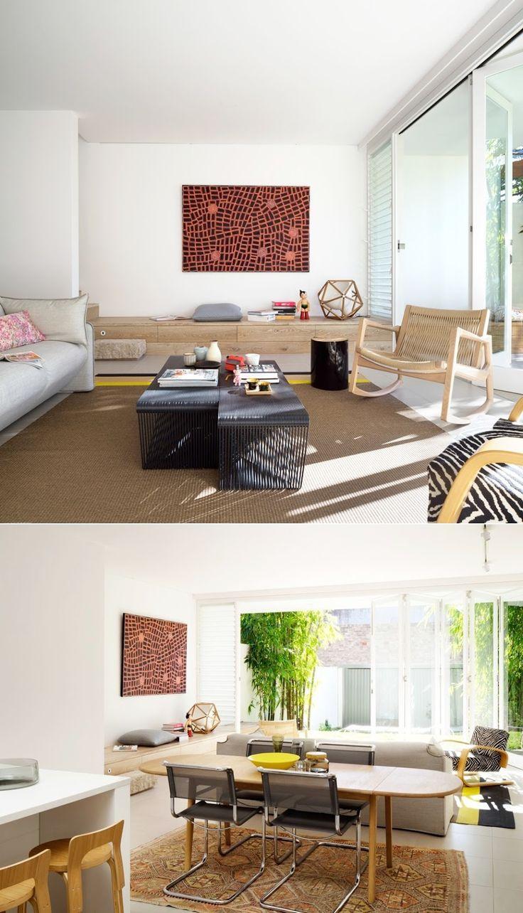 30 best Urban Modern Interior Design Style images on Pinterest ...