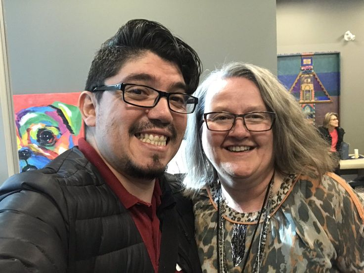 """Sebastian A. Salazar on Twitter: """"Always a great time at #SMBYYC93, so happy to see @donnamct and the rest of the #smbyyc crew keeping the Social community alive! https://t.co/058vseCyjy"""""""