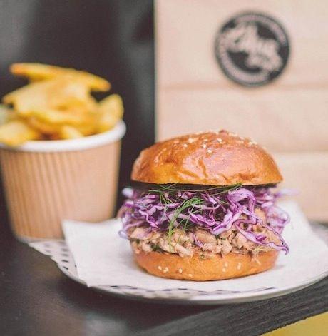 Chur Burger   The Urban List