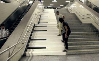 S. Sebastião - Metro Station
