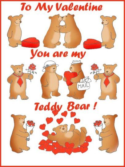 29 best images about Cute Kids Valentine Cards – Valentine Cards Image
