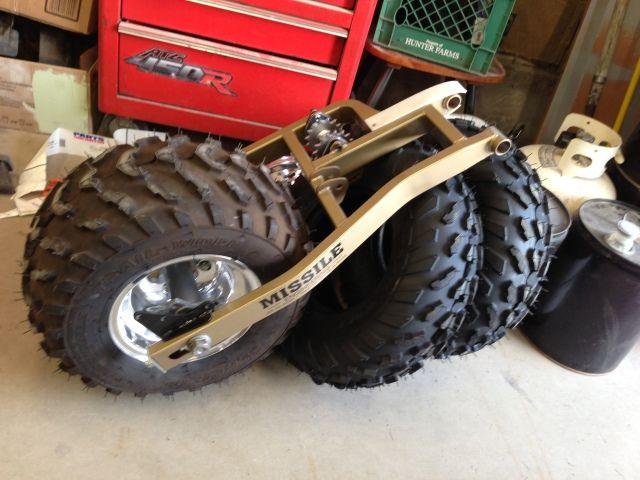 Sale Toymakerz Trike Drift