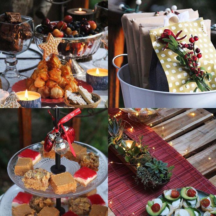 Si entran a www.cherrytomate.com van a poder ver el especial de navidad de Cherrytomate con más de 100 #recetas e ideas para esta navidad