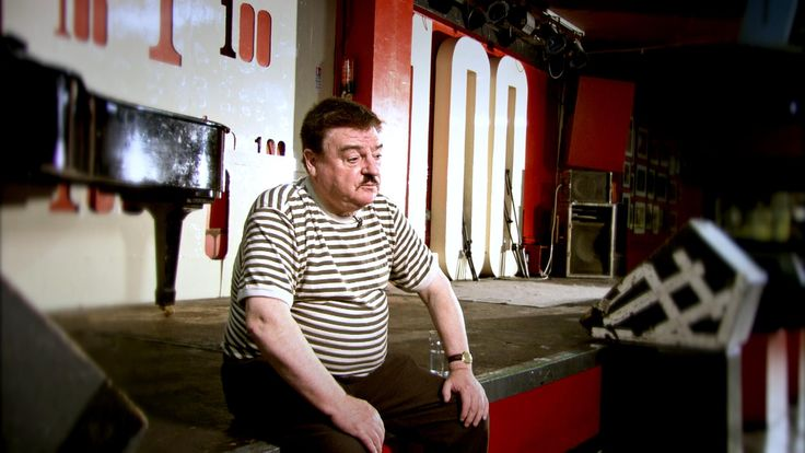 Ron Watts - Music promoter who helped start bands like Sex Pistols, The Clash and The Damned.