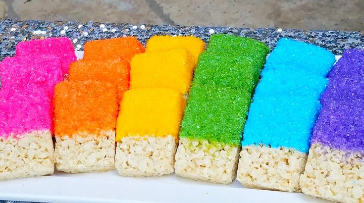 Image result for trolls birthday party food ideas