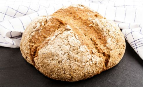Το δικό σο υ ψωμί