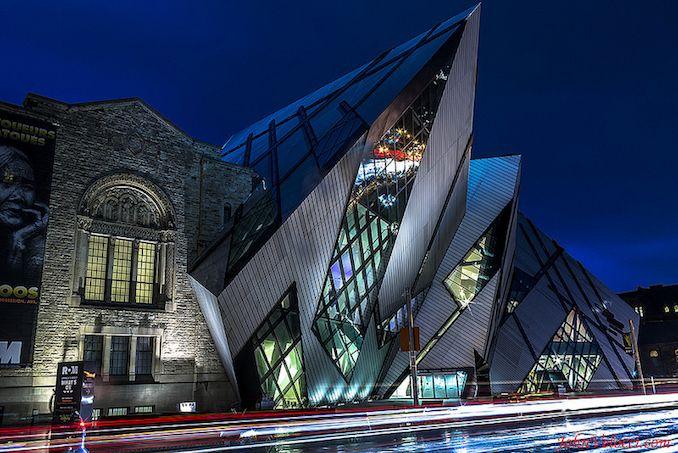 Toronto Photographer John Velocci
