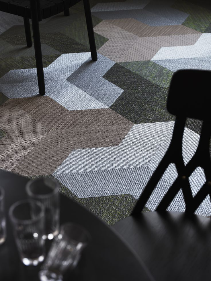 Bolon Studio Tile Wing